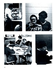 Page 12, 1981 Edition, Surry Community College - Lancer Yearbook (Dobson, NC) online yearbook collection