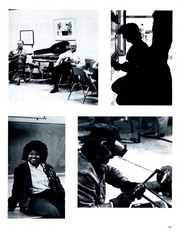 Page 13, 1981 Edition, Surry Community College - Lancer Yearbook (Dobson, NC) online yearbook collection