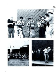 Page 8, 1981 Edition, Surry Community College - Lancer Yearbook (Dobson, NC) online yearbook collection