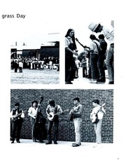 Page 9, 1981 Edition, Surry Community College - Lancer Yearbook (Dobson, NC) online yearbook collection