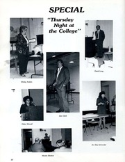 Page 12, 1988 Edition, Surry Community College - Lancer Yearbook (Dobson, NC) online yearbook collection