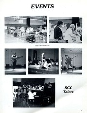 Page 13, 1988 Edition, Surry Community College - Lancer Yearbook (Dobson, NC) online yearbook collection