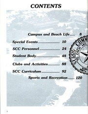 Page 4, 1988 Edition, Surry Community College - Lancer Yearbook (Dobson, NC) online yearbook collection