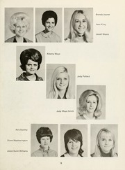 Page 13, 1972 Edition, Pitt Community College - Tarheel Techno Yearbook (Greenville, NC) online yearbook collection