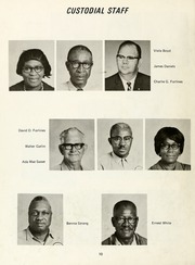 Page 14, 1972 Edition, Pitt Community College - Tarheel Techno Yearbook (Greenville, NC) online yearbook collection
