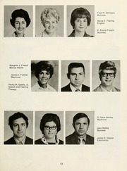 Page 17, 1972 Edition, Pitt Community College - Tarheel Techno Yearbook (Greenville, NC) online yearbook collection