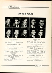 Page 16, 1940 Edition, St Andrews Presbyterian College - Lamp and Shield Yearbook (Laurinburg, NC) online yearbook collection