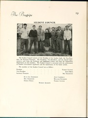 Page 12, 1946 Edition, St Andrews Presbyterian College - Lamp and Shield Yearbook (Laurinburg, NC) online yearbook collection