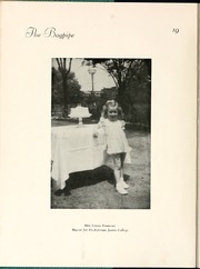 Page 16, 1946 Edition, St Andrews Presbyterian College - Lamp and Shield Yearbook (Laurinburg, NC) online yearbook collection