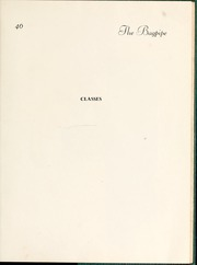Page 17, 1946 Edition, St Andrews Presbyterian College - Lamp and Shield Yearbook (Laurinburg, NC) online yearbook collection