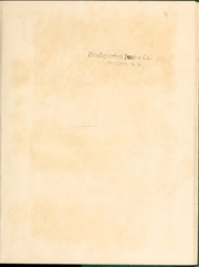 Page 3, 1946 Edition, St Andrews Presbyterian College - Lamp and Shield Yearbook (Laurinburg, NC) online yearbook collection