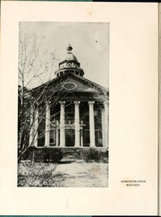 Page 6, 1946 Edition, St Andrews Presbyterian College - Lamp and Shield Yearbook (Laurinburg, NC) online yearbook collection
