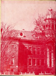 Page 2, 1950 Edition, St Andrews Presbyterian College - Lamp and Shield Yearbook (Laurinburg, NC) online yearbook collection