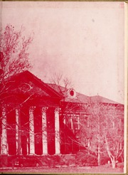 Page 3, 1950 Edition, St Andrews Presbyterian College - Lamp and Shield Yearbook (Laurinburg, NC) online yearbook collection