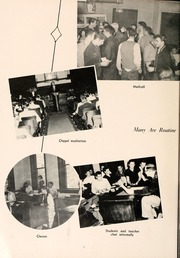 Page 10, 1956 Edition, St Andrews Presbyterian College - Lamp and Shield Yearbook (Laurinburg, NC) online yearbook collection