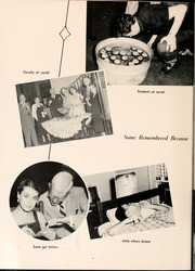 Page 12, 1956 Edition, St Andrews Presbyterian College - Lamp and Shield / Bagpipe Yearbook (Laurinburg, NC) online yearbook collection