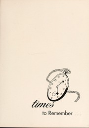 Page 5, 1956 Edition, St Andrews Presbyterian College - Lamp and Shield Yearbook (Laurinburg, NC) online yearbook collection