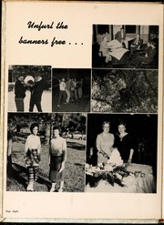 Page 12, 1959 Edition, St Andrews Presbyterian College - Lamp and Shield Yearbook (Laurinburg, NC) online yearbook collection