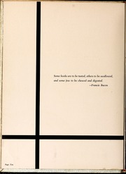 Page 14, 1959 Edition, St Andrews Presbyterian College - Lamp and Shield Yearbook (Laurinburg, NC) online yearbook collection