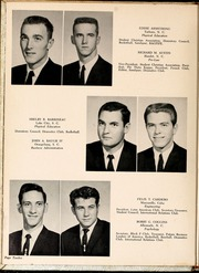 Page 16, 1959 Edition, St Andrews Presbyterian College - Lamp and Shield Yearbook (Laurinburg, NC) online yearbook collection