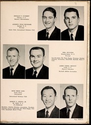 Page 17, 1959 Edition, St Andrews Presbyterian College - Lamp and Shield Yearbook (Laurinburg, NC) online yearbook collection