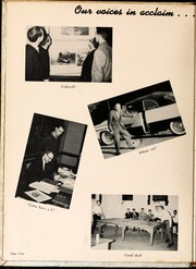 Page 8, 1959 Edition, St Andrews Presbyterian College - Lamp and Shield Yearbook (Laurinburg, NC) online yearbook collection