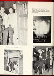 Page 12, 1961 Edition, St Andrews Presbyterian College - Lamp and Shield Yearbook (Laurinburg, NC) online yearbook collection