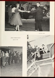 Page 13, 1961 Edition, St Andrews Presbyterian College - Lamp and Shield Yearbook (Laurinburg, NC) online yearbook collection