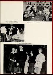 Page 15, 1961 Edition, St Andrews Presbyterian College - Lamp and Shield Yearbook (Laurinburg, NC) online yearbook collection