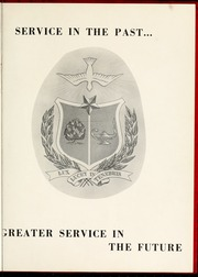 Page 5, 1961 Edition, St Andrews Presbyterian College - Lamp and Shield Yearbook (Laurinburg, NC) online yearbook collection