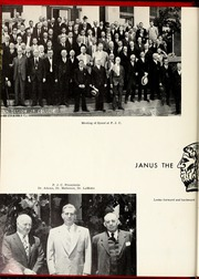 Page 8, 1961 Edition, St Andrews Presbyterian College - Lamp and Shield Yearbook (Laurinburg, NC) online yearbook collection