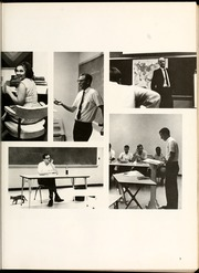 Page 9, 1968 Edition, St Andrews Presbyterian College - Lamp and Shield / Bagpipe Yearbook (Laurinburg, NC) online yearbook collection