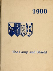 St Andrews Presbyterian College - Lamp and Shield / Bagpipe Yearbook (Laurinburg, NC) online yearbook collection, 1980 Edition, Page 1