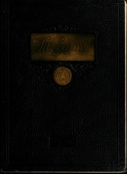 Page 1, 1927 Edition, Mars Hill College - Laurel Yearbook (Mars Hill, NC) online yearbook collection