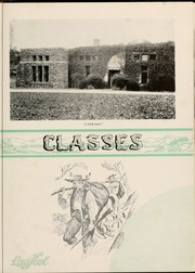 Page 17, 1936 Edition, Mars Hill College - Laurel Yearbook (Mars Hill, NC) online yearbook collection