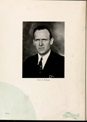 Page 8, 1936 Edition, Mars Hill College - Laurel Yearbook (Mars Hill, NC) online yearbook collection