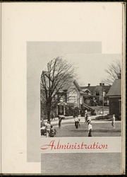 Page 17, 1938 Edition, Mars Hill College - Laurel Yearbook (Mars Hill, NC) online yearbook collection