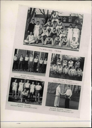 Page 120, 1941 Edition, Mars Hill College - Laurel Yearbook (Mars Hill, NC) online yearbook collection
