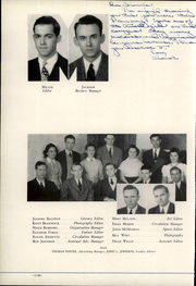 Page 124, 1941 Edition, Mars Hill College - Laurel Yearbook (Mars Hill, NC) online yearbook collection