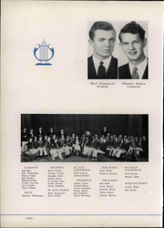 Page 128, 1941 Edition, Mars Hill College - Laurel Yearbook (Mars Hill, NC) online yearbook collection