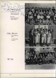 Page 134, 1941 Edition, Mars Hill College - Laurel Yearbook (Mars Hill, NC) online yearbook collection