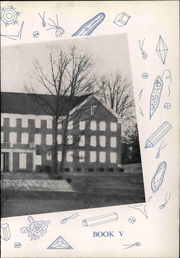Page 137, 1941 Edition, Mars Hill College - Laurel Yearbook (Mars Hill, NC) online yearbook collection
