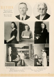 Page 15, 1943 Edition, Mars Hill College - Laurel Yearbook (Mars Hill, NC) online yearbook collection