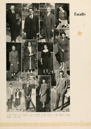 Page 17, 1943 Edition, Mars Hill College - Laurel Yearbook (Mars Hill, NC) online yearbook collection