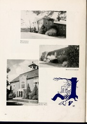 Page 14, 1945 Edition, Mars Hill College - Laurel Yearbook (Mars Hill, NC) online yearbook collection