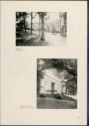 Page 15, 1945 Edition, Mars Hill College - Laurel Yearbook (Mars Hill, NC) online yearbook collection