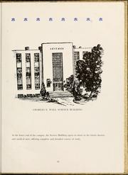 Page 17, 1948 Edition, Mars Hill College - Laurel Yearbook (Mars Hill, NC) online yearbook collection