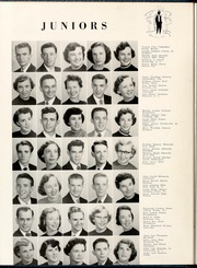 Page 14, 1955 Edition, Mars Hill College - Laurel Yearbook (Mars Hill, NC) online yearbook collection