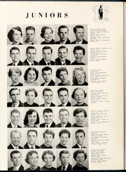 Page 16, 1955 Edition, Mars Hill College - Laurel Yearbook (Mars Hill, NC) online yearbook collection