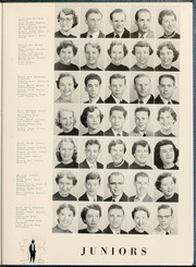 Page 17, 1955 Edition, Mars Hill College - Laurel Yearbook (Mars Hill, NC) online yearbook collection